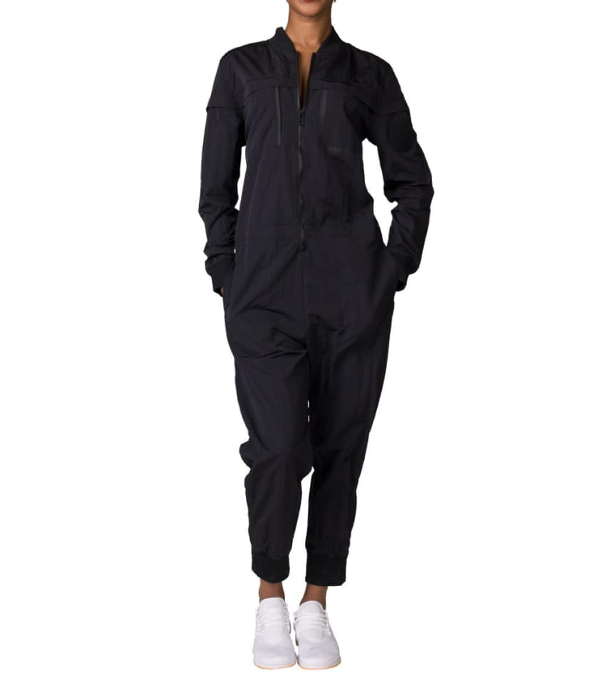 b0421fccd99 Nike Nike Air Jumpsuit (Black) - 943697-010