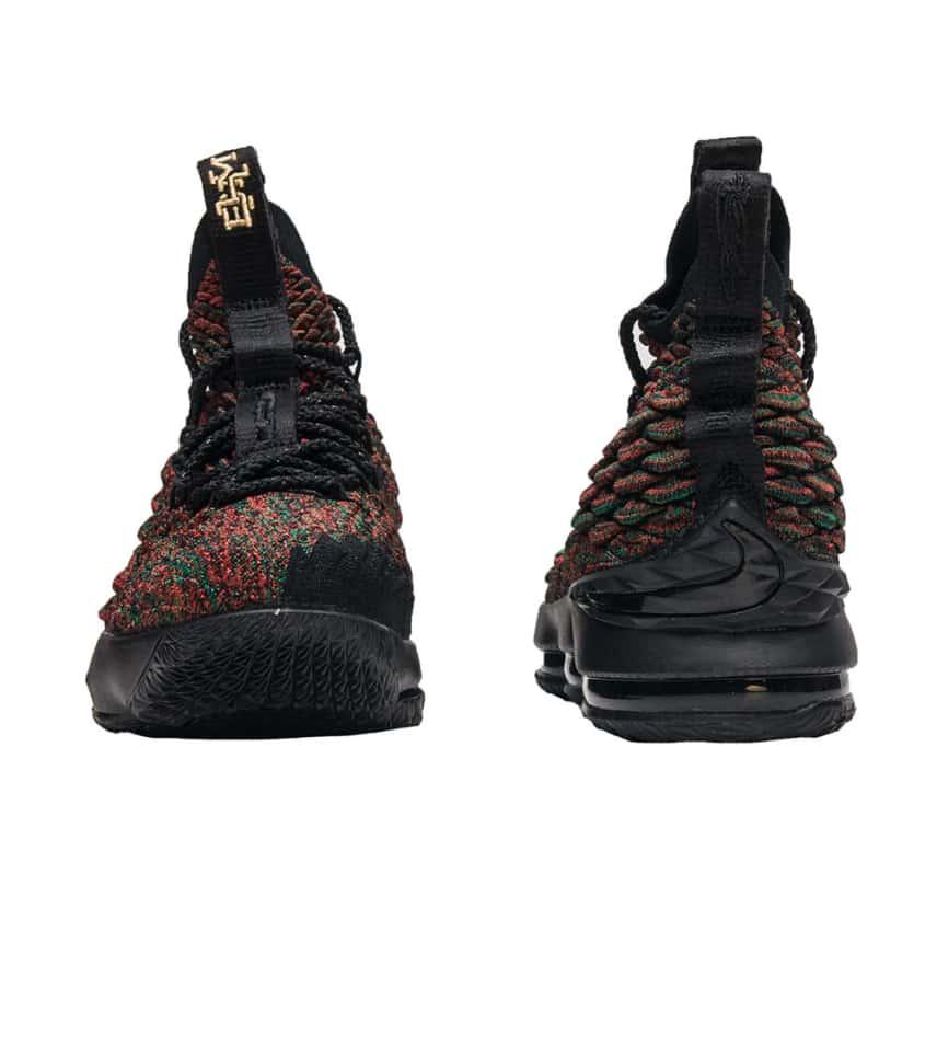 8e24a2231b5 Nike LEBRON XV BHM LMTD (Multi-color) - 943762-900