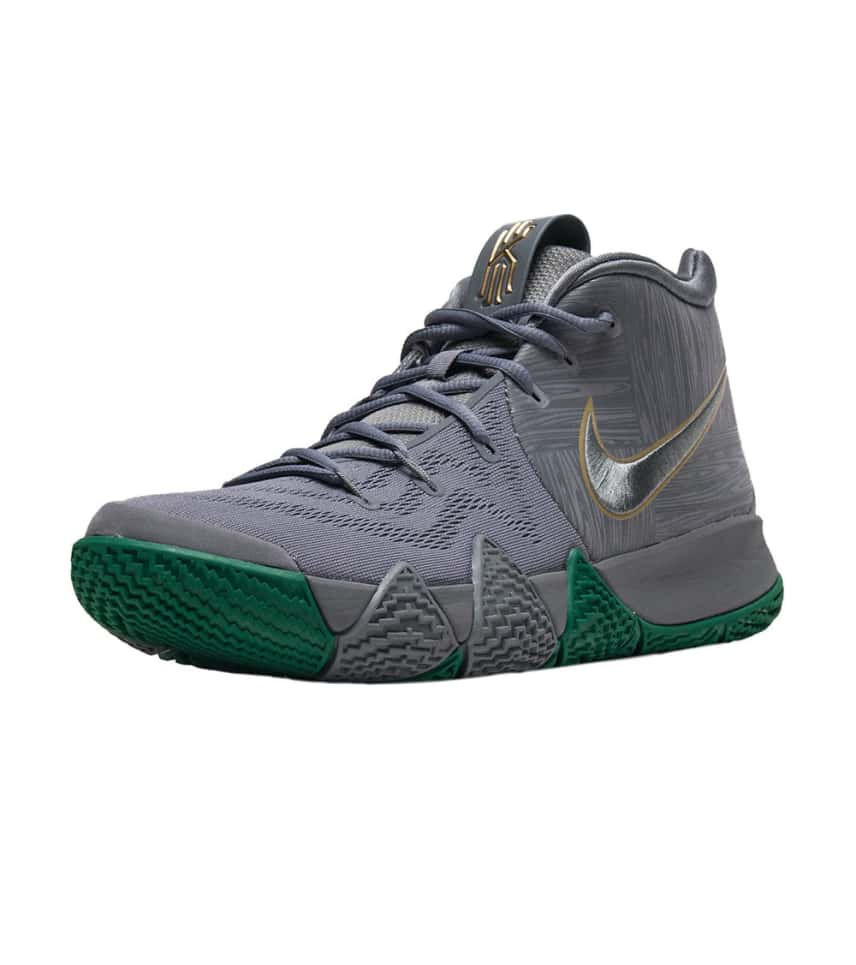 purchase cheap 124e7 3b685 Nike Kyrie 4 (Grey) - 943806-001  Jimmy Jazz