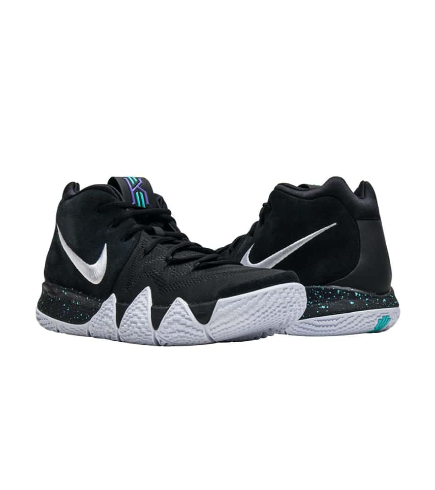 9dcacbfe4760 Nike Kyrie 4 (Black) - 943806-002
