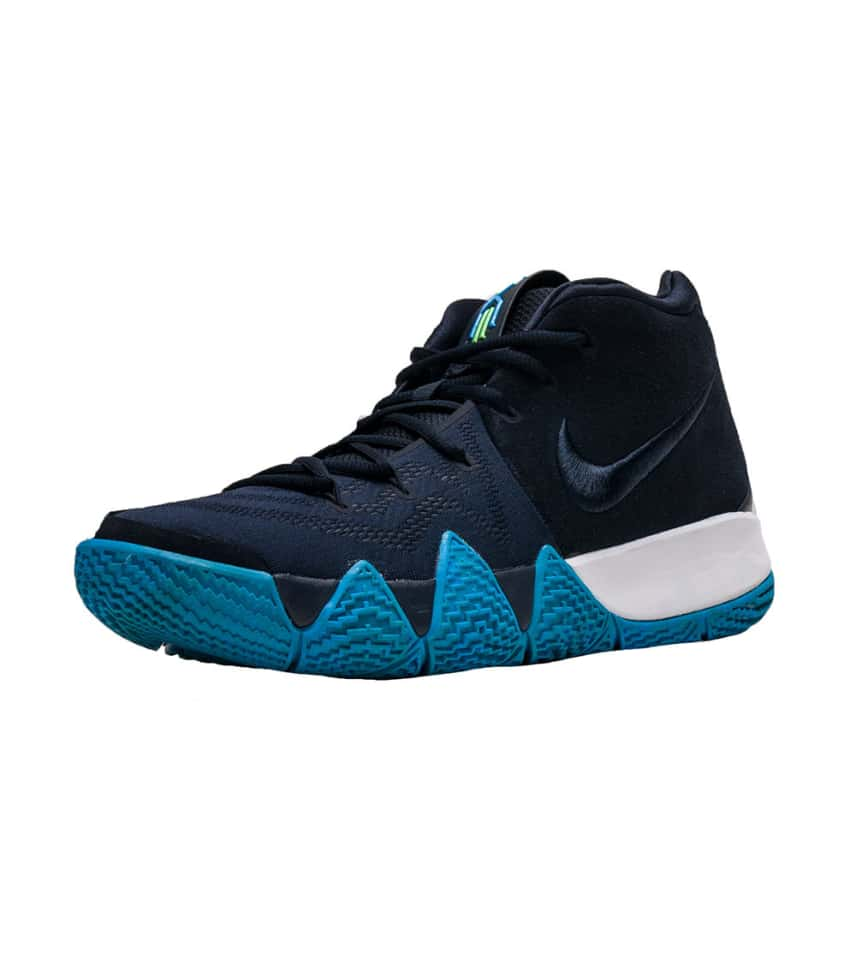 online store ad6f5 6e022 Nike Kyrie 4 (Navy) - 943806-401   Jimmy Jazz