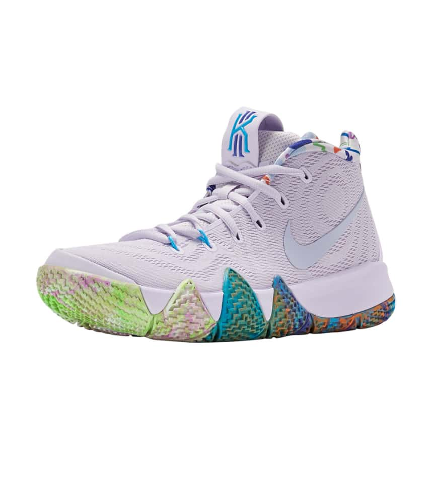 ab8d545a29aa Nike Kyrie 4.  120.00. COLOR  Multi-Color