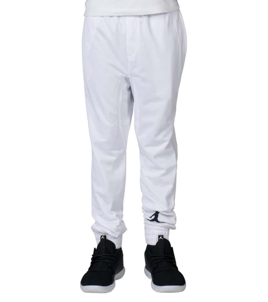 0af45725c5a0b6 Jordan MORE THAN MESH JOGGER PANT (White) - 953245-001