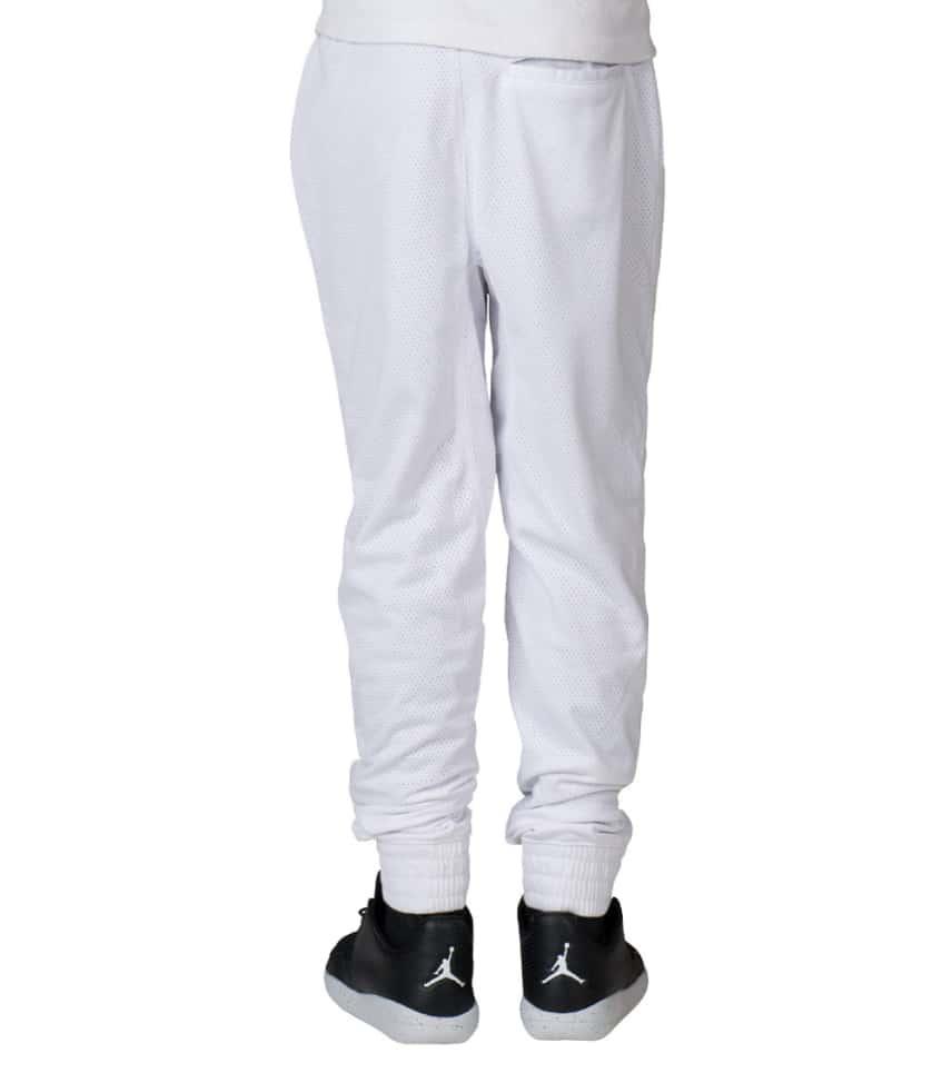 229670892b7cd8 Jordan MORE THAN MESH JOGGER PANT (White) - 953245-001