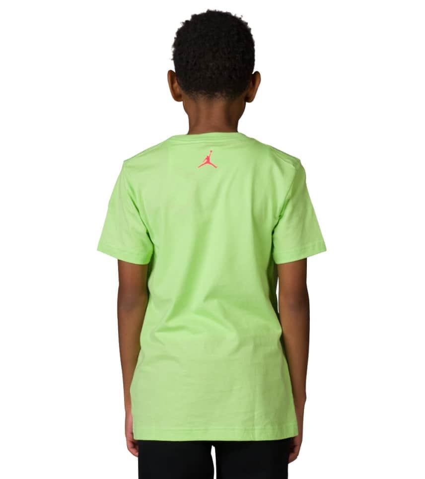 0389f553afbd ... Jordan - Short Sleeve T-Shirts - JUMPMAN FLIGHT SS TEE ...