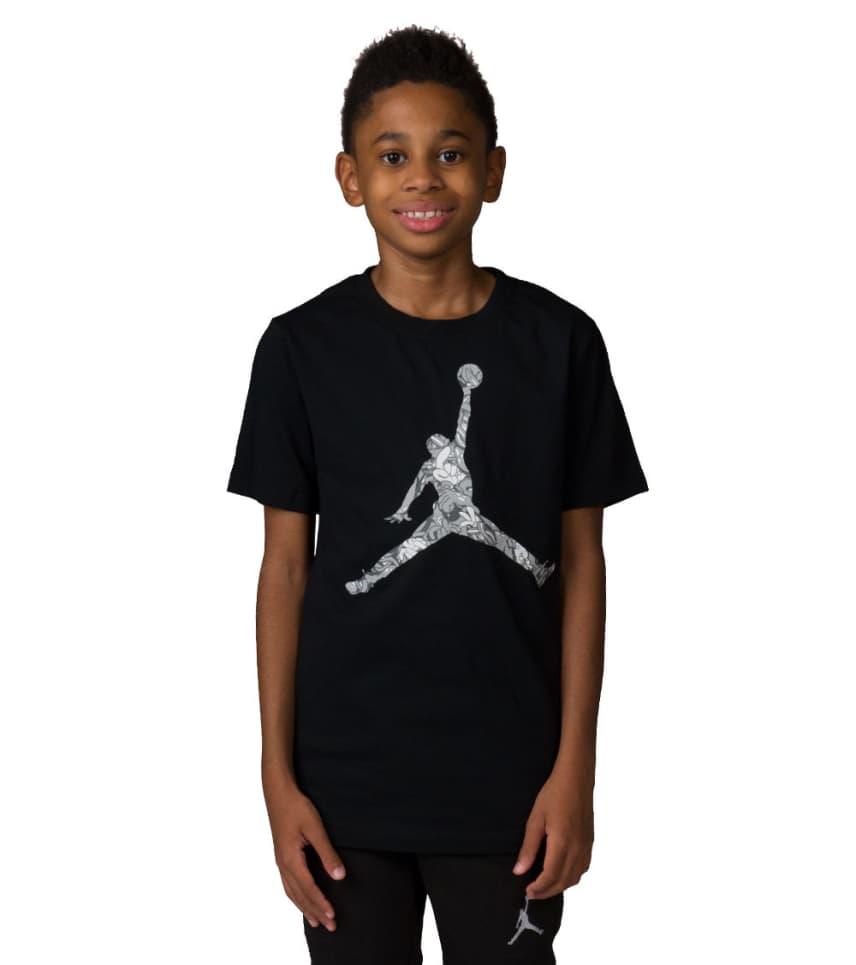 8e2b89cb0311b9 Jordan AIR JUMPMAN HANDS DOWN TEE (Black) - 953796-023