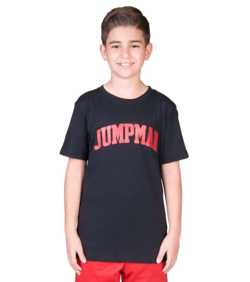 6a3d5c5f0bc2 Jordan Jumpman Tee (Black) - 954947-023