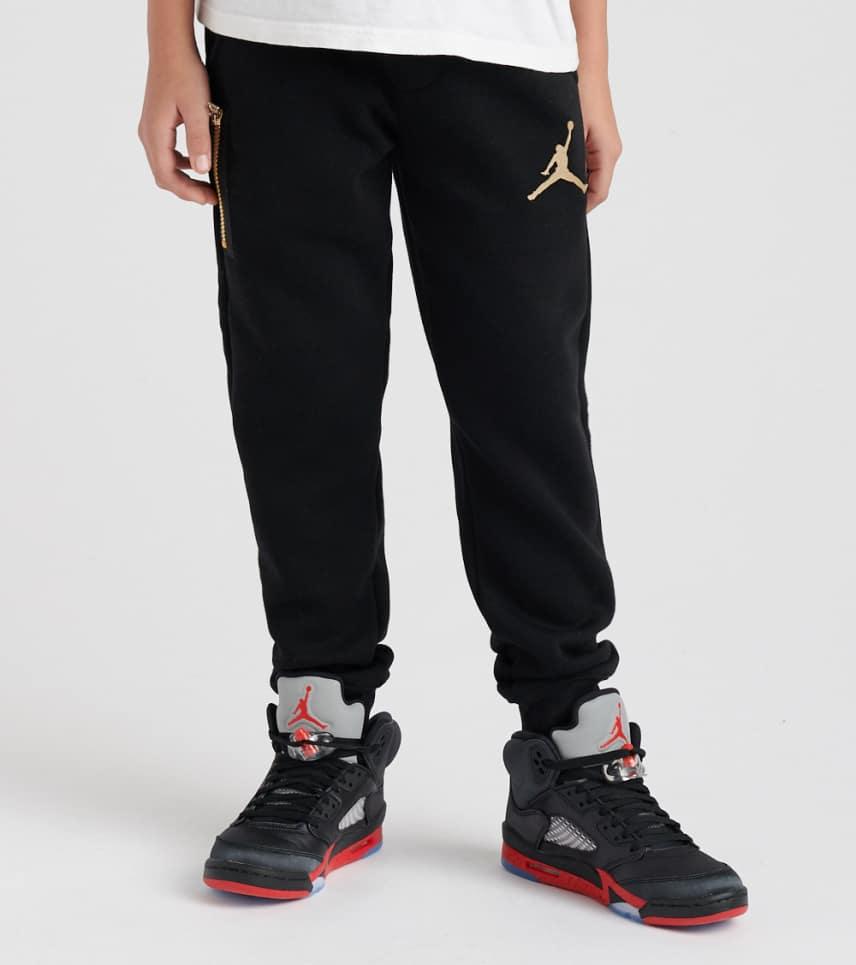 ea481f9bf403 Jordan Metal Man Jogger (Black) - 955568-023