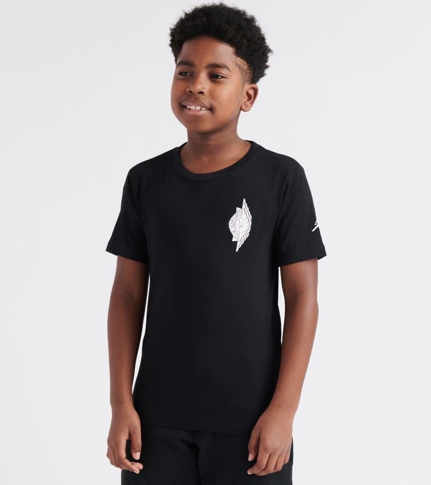 f74489b4e16b Jordan Wings Tee.  19.95orig  25.00. COLOR  Black. Jordan - Short Sleeve T- Shirts ...