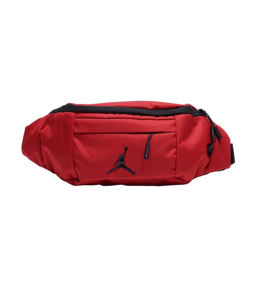 268936eaf2b699 Jordan Sling Bag (Red) - 9A0092-R78