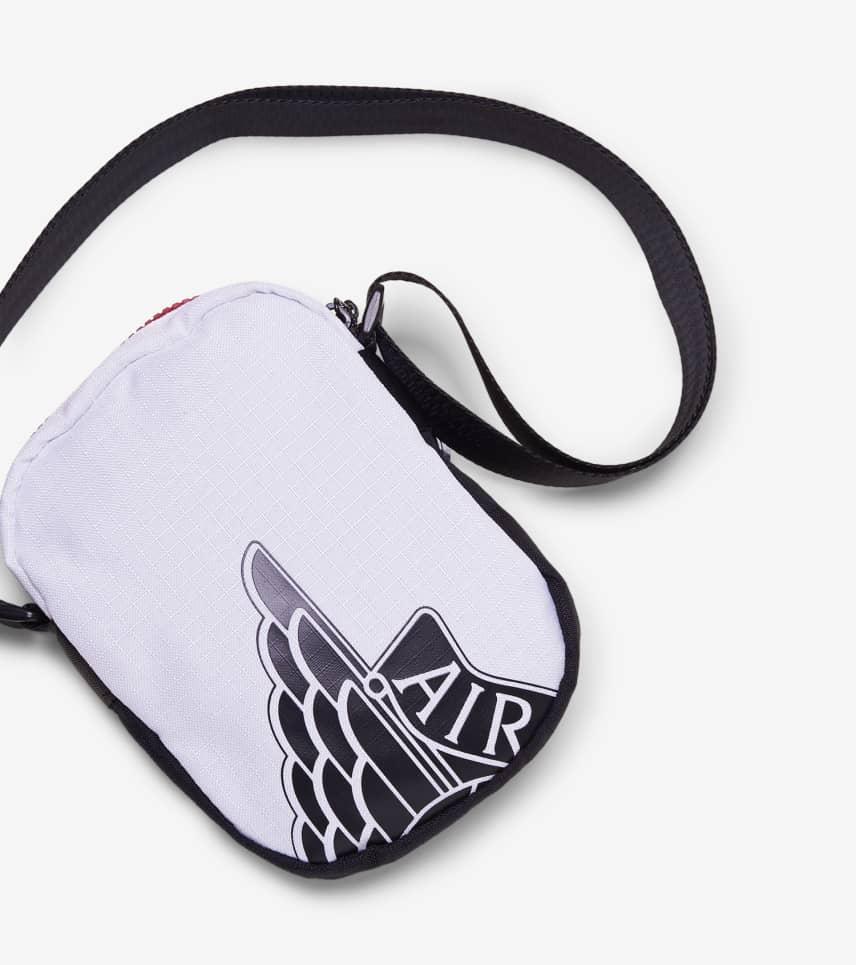 4e60e6c06db Jordan Wings Festival Bag (White) - 9A0198-001 | Jimmy Jazz