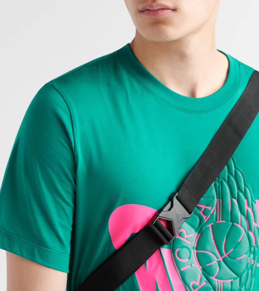 c8ed5561b7047c ... Jordan - Backpacks and Bags - Oversized Jumpman Crossbody Bag