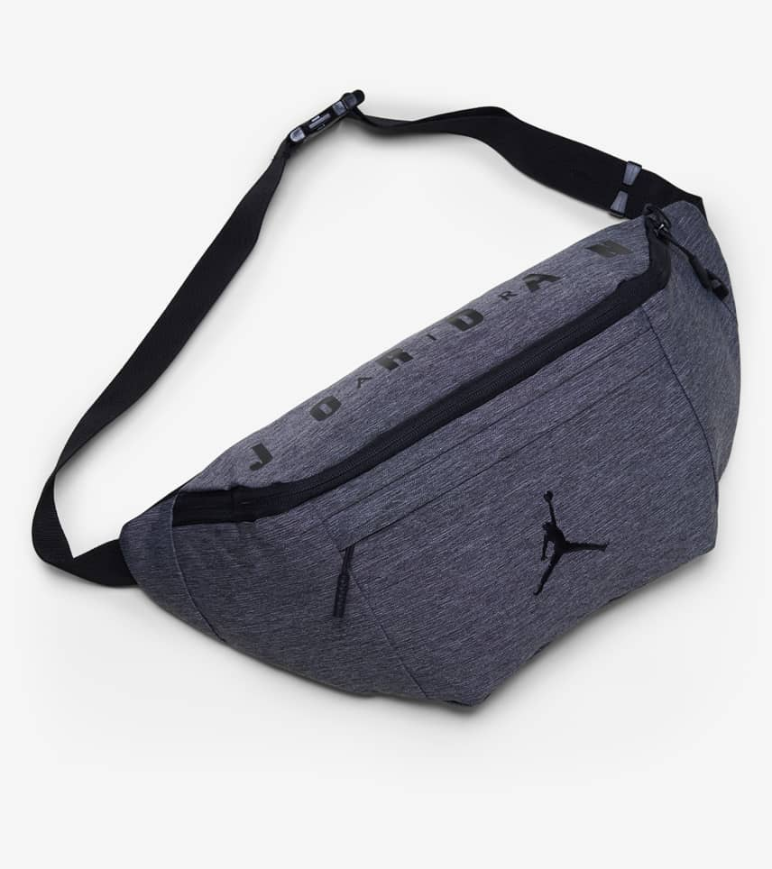 Jordan  Oversized Jumpman Crossbody Bag