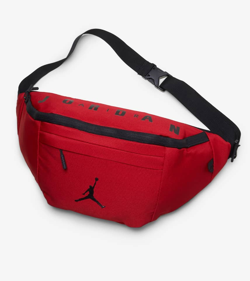 c9d95f6de5309a ... Jordan - Backpacks and Bags - Oversized Jumpman Crossbody Bag ...