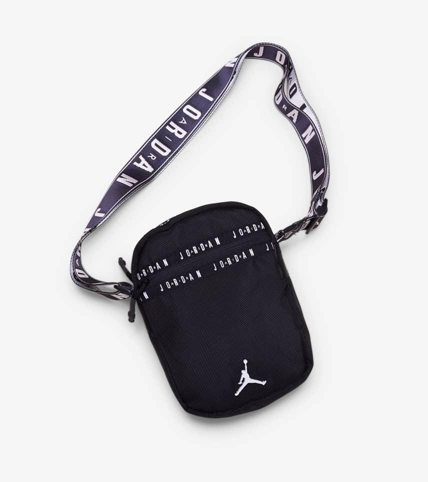 ba0ec5027ae Jordan Taping Pack Bag (Black) - 9A0246-023 | Jimmy Jazz