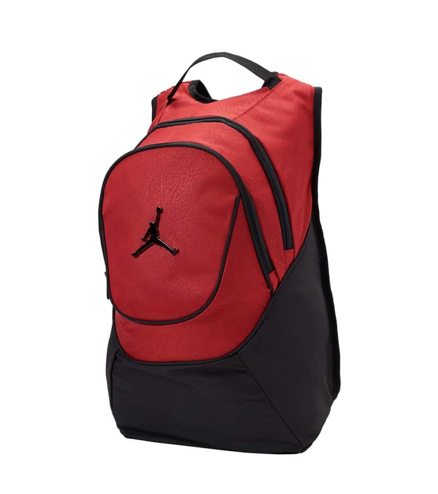 c137ed096553 Jordan Jumpman Backpack (Red) - 9A1118-R78