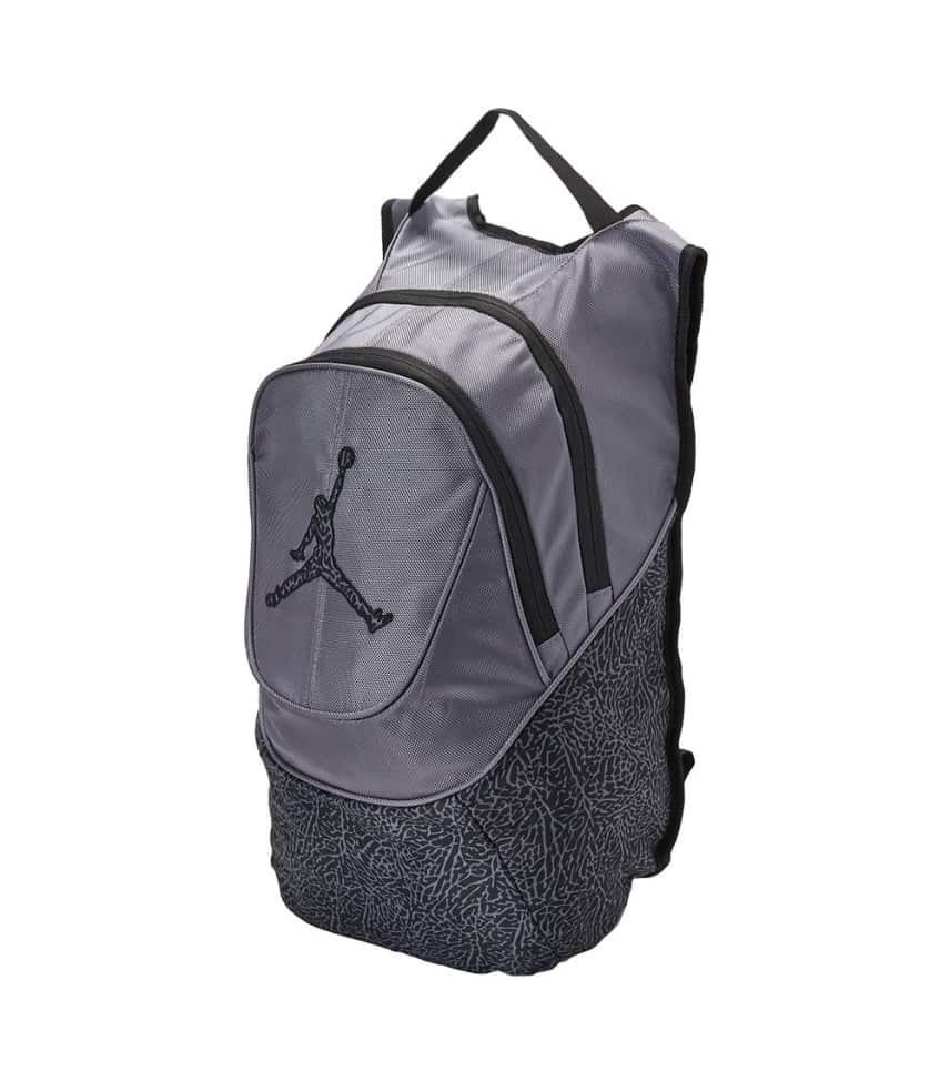 155f590f8 Jordan Elementary Backpack (Grey) - 9A1414-783 | Jimmy Jazz