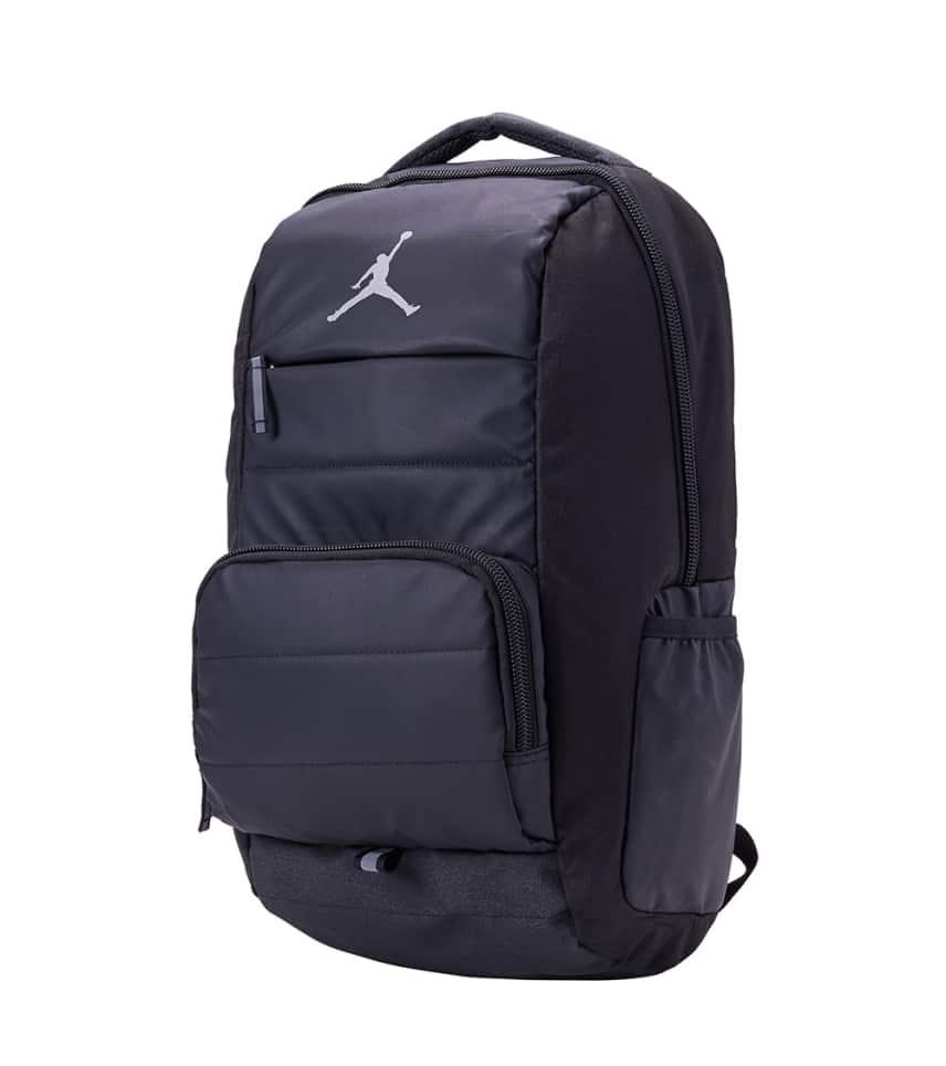232711322 Jordan All World Backpack (Black) - 9A1640-023 | Jimmy Jazz