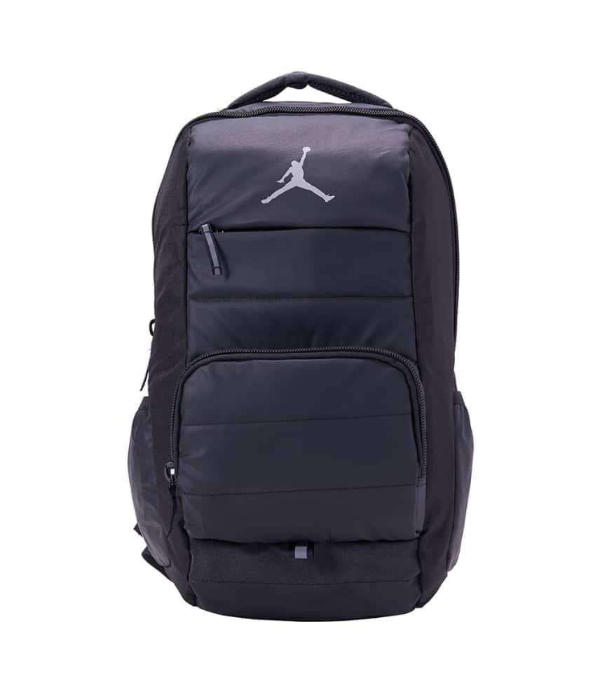 ead033aead Jordan All World Backpack (Black) - 9A1640-023 | Jimmy Jazz