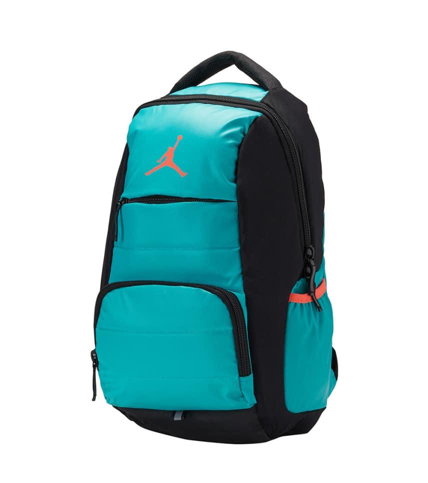 35193e595d Jordan All World Backpack (Medium Blue) - 9A1640-EAA | Jimmy Jazz