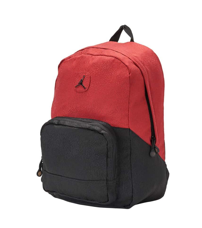 Jordan Elementary Elite Backpack (Red) - 9A1657-KR5