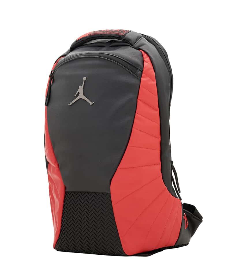 ab346a7f76 Jordan Retro 12 Backpack (Black) - 9A1773-KR5