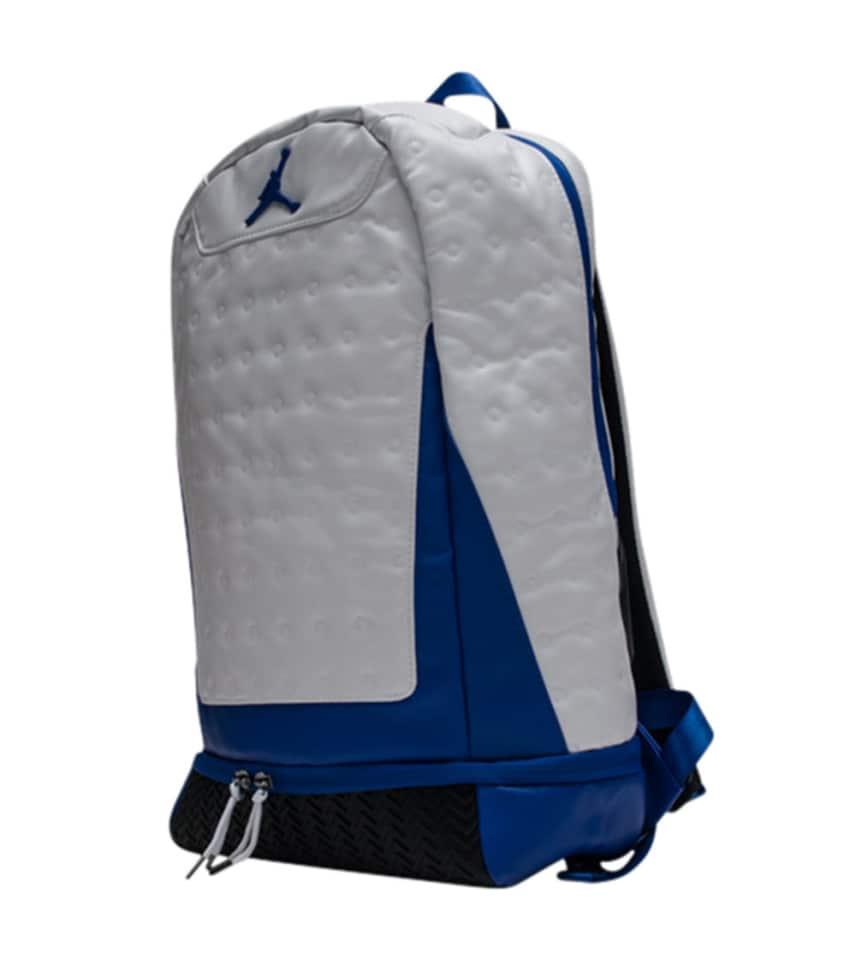 Jordan Retro 13 Backpack (White) - 9A1898-W4W