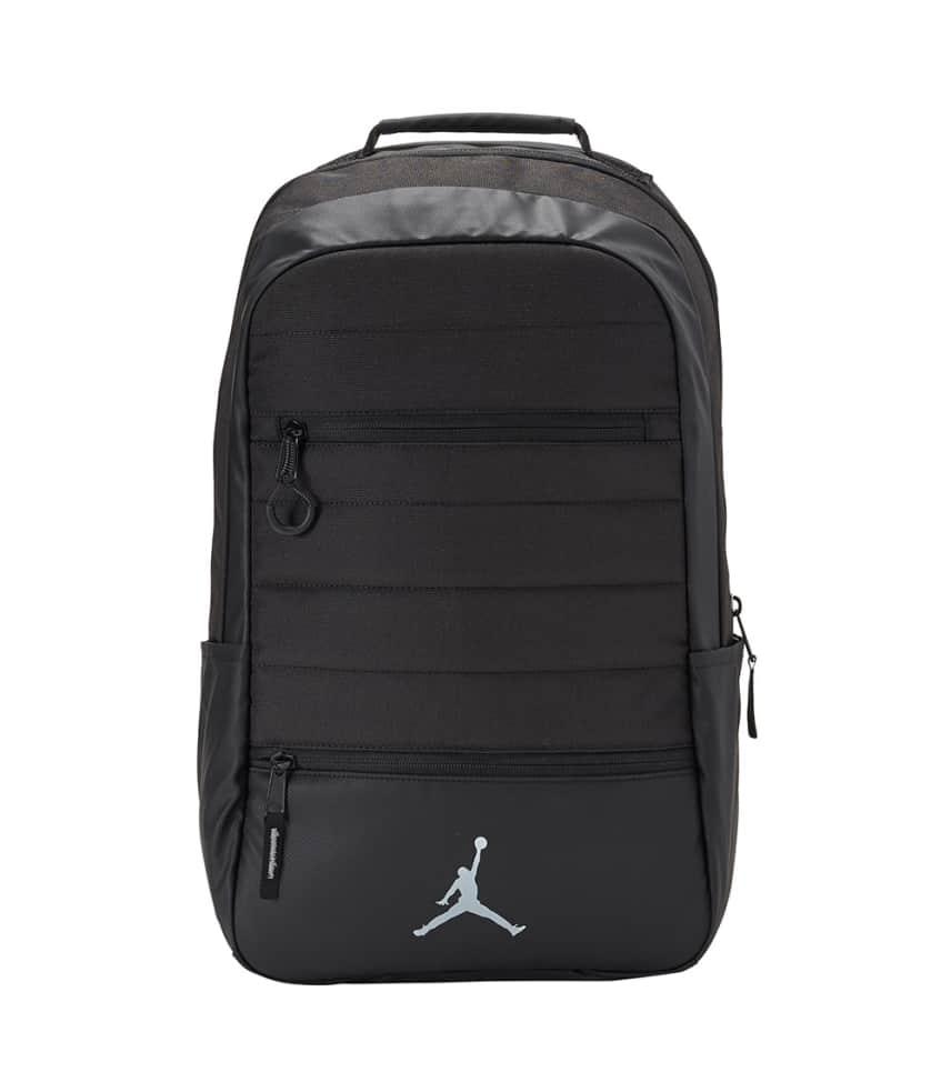 0facd3c3b592 Jordan Airborne Backpack (Black) - 9A1944-023