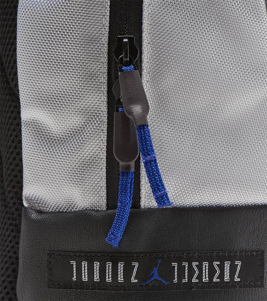 a200abd2cd Jordan Retro 11 Backpack (White) - 9A1971-637 | Jimmy Jazz