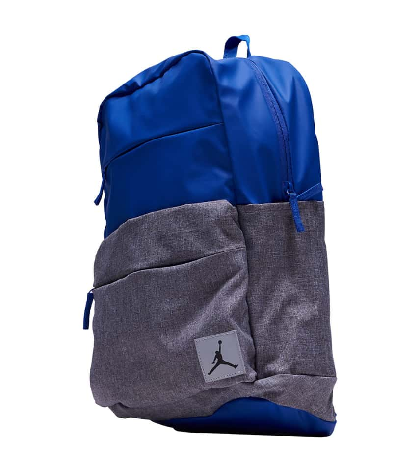 45f23888abc Jordan Pivot Backpack (Blue) - 9B0013-U5H   Jimmy Jazz