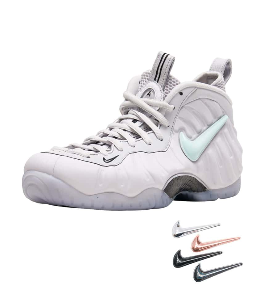 6d91094f127 Nike Air Foamposite Pro All Star QS (Grey) - A00817-001