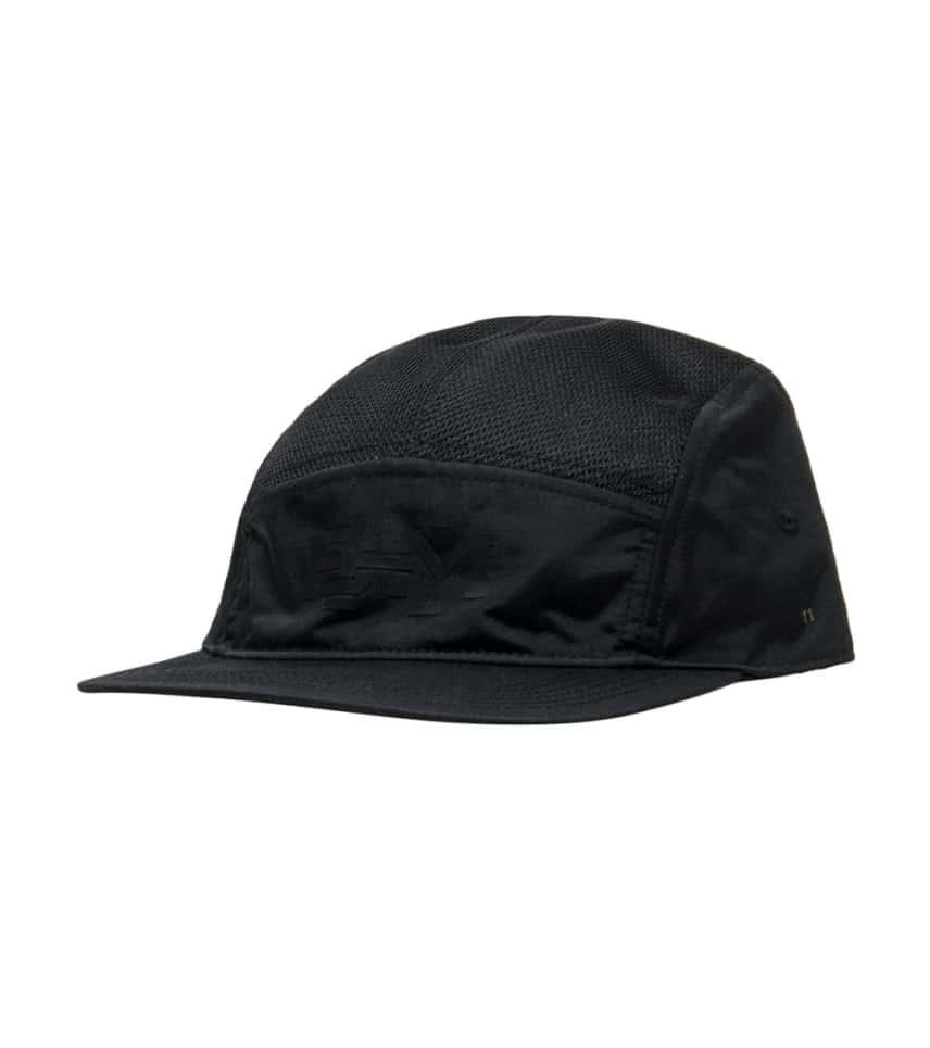 3b4fabc4 Jordan JORDAN BHM AW84 CAP (Black) - A01145-010 | Jimmy Jazz