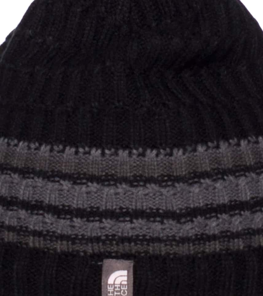 4a93f3066927c The North Face THE BLUES BEANIE (Black) - A6V7 | Jimmy Jazz