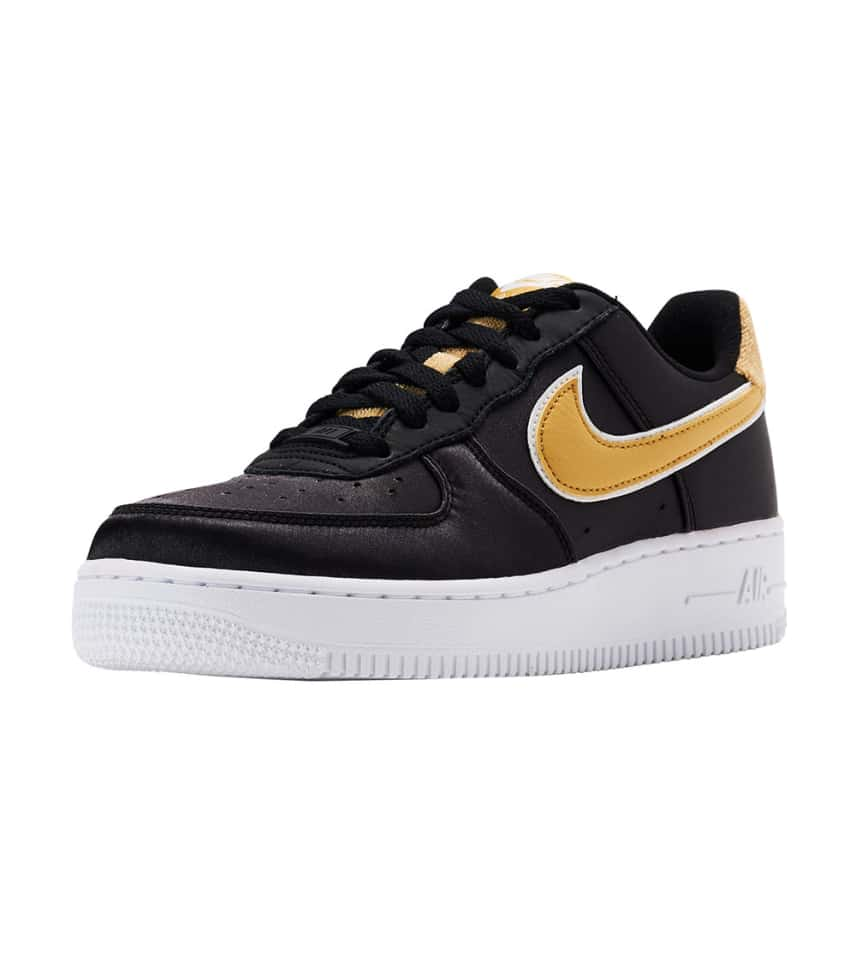 Nike Air Force 1 '07 SE (Black) - AA0287-005   Jimmy Jazz