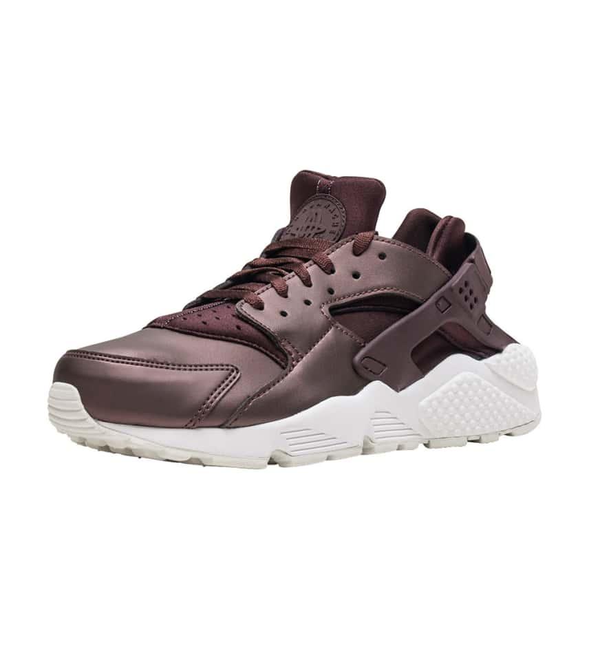 fb6c39a808f3 Nike Huarache Run Premium (Brown) - AA0523-202