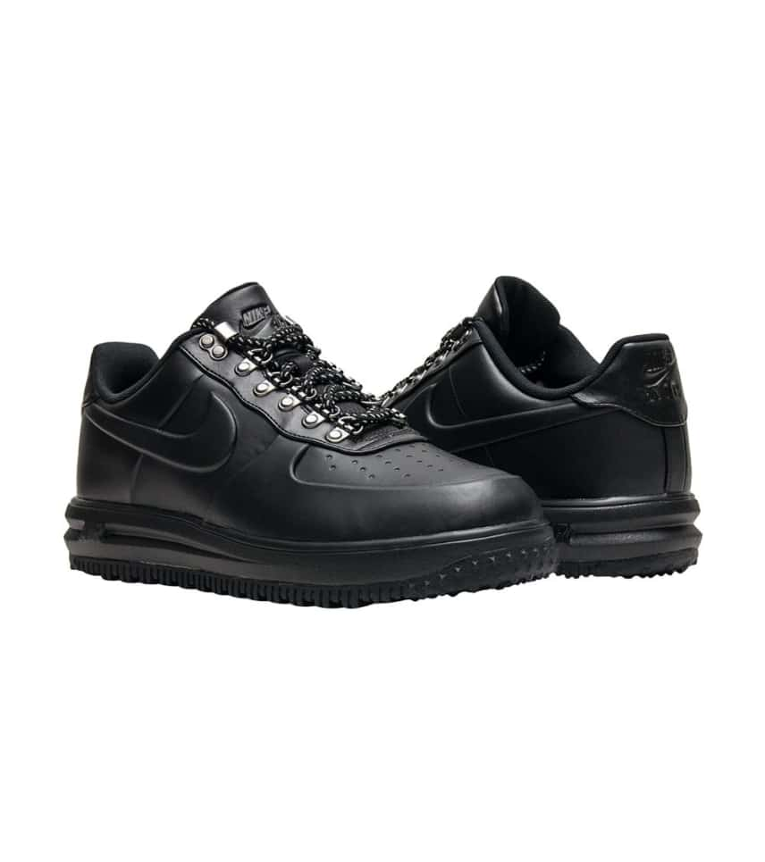 new arrival 6d70f f152b Nike Lunar Force 1 DuckBoot Low. COLOR  Black