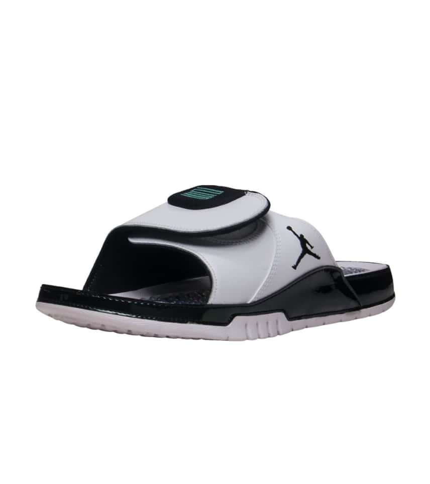 Jordan Hydro Retro XI Slide (White) - AA1336-117  8f246a453