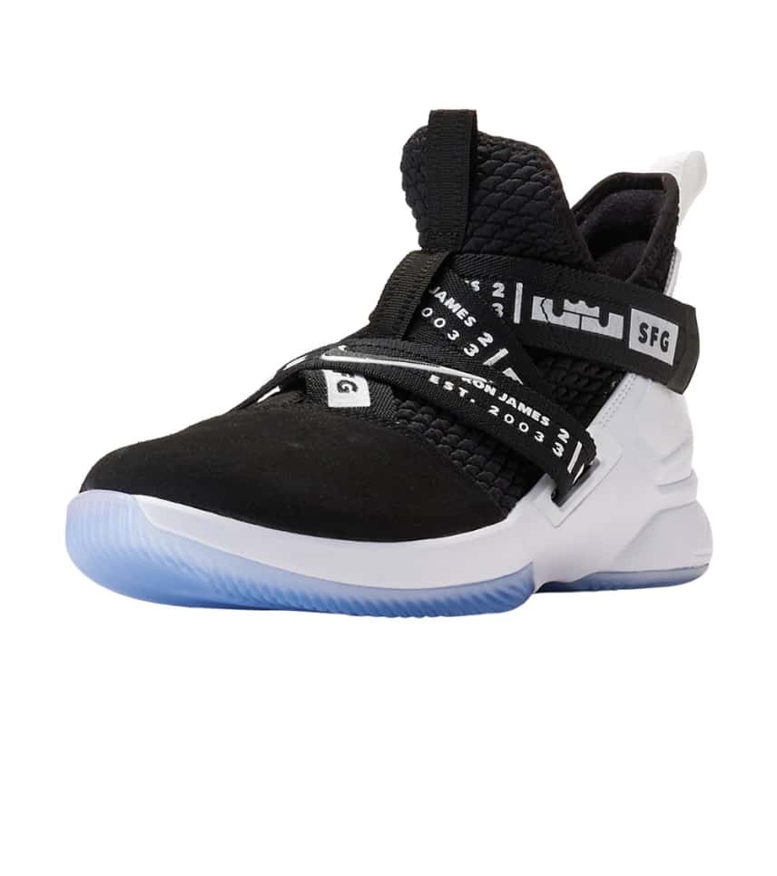 premium selection 649d2 5e015 LeBron Soldier XII