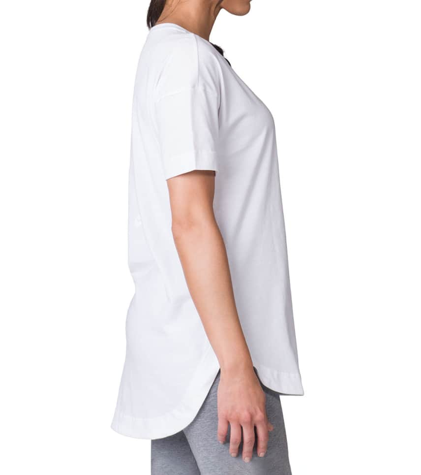 Nike Nike Air Elongated Tee (White) - AA1720-100  4647c0f994