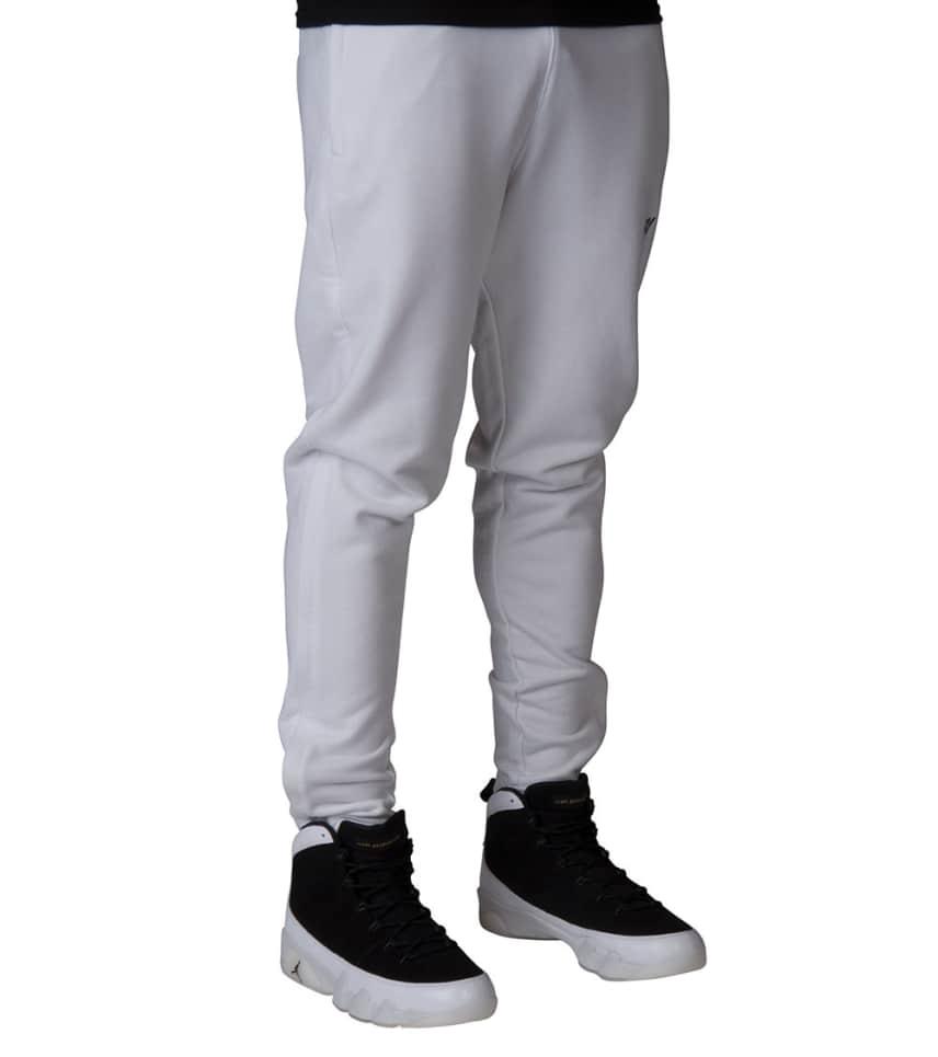 2235c1a57f9e Jordan RW X JSW Fleece Pant (White) - AA2223-121