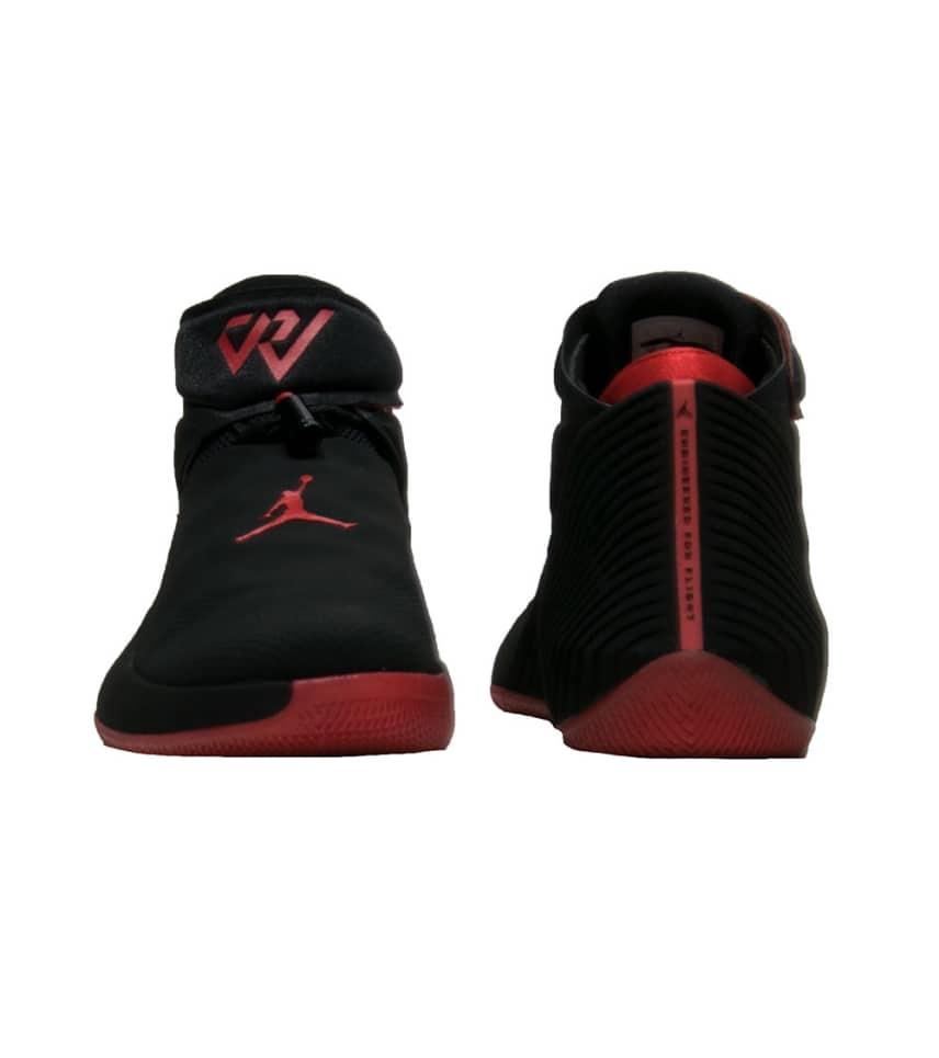 94b9ead847206b Jordan Jordan Why Not Zero 1 (Black) - AA2510-007
