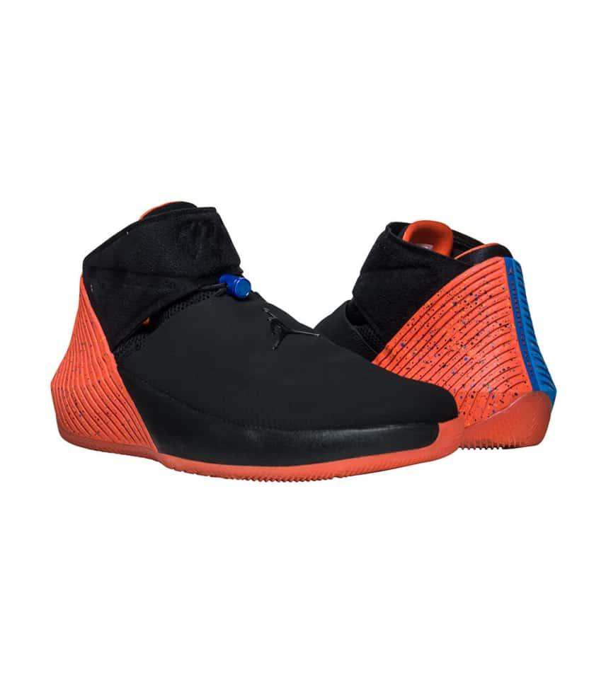4ef799bc5a77dc Jordan Jordan Why Not Zero 1 (Black) - AA2510-015