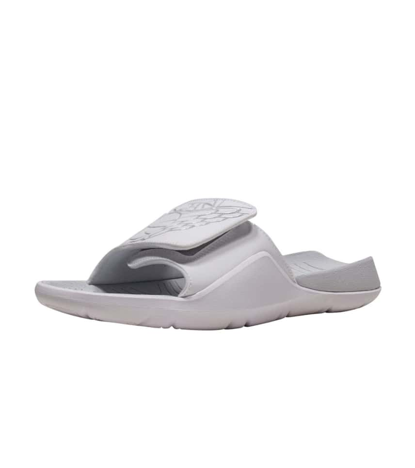 8bf37be79f9 Jordan HYDRO RETRO 7 SLIDE (White) - AA2517-100 | Jimmy Jazz