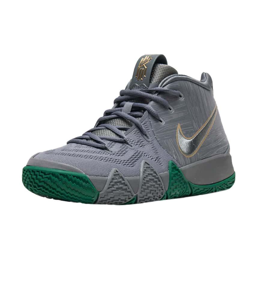 6dd348ca969e Nike Kyrie IV Sneaker (Grey) - AA2897-001