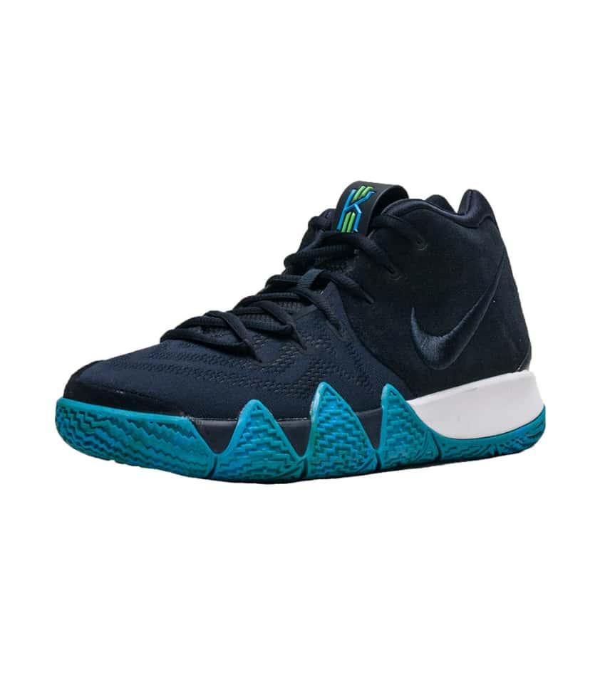 81aa7f75095c Nike Kyrie IV Sneaker (Navy) - AA2897-401