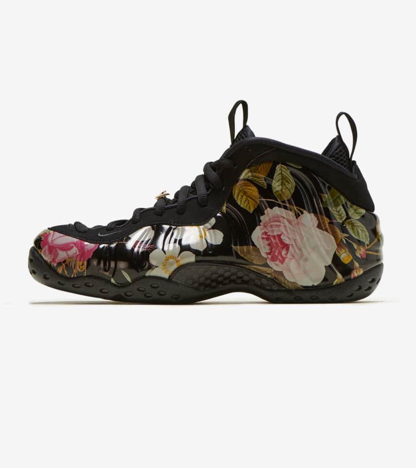9b52060776e01 Nike Air Foamposite One (Black) - AA3963-002