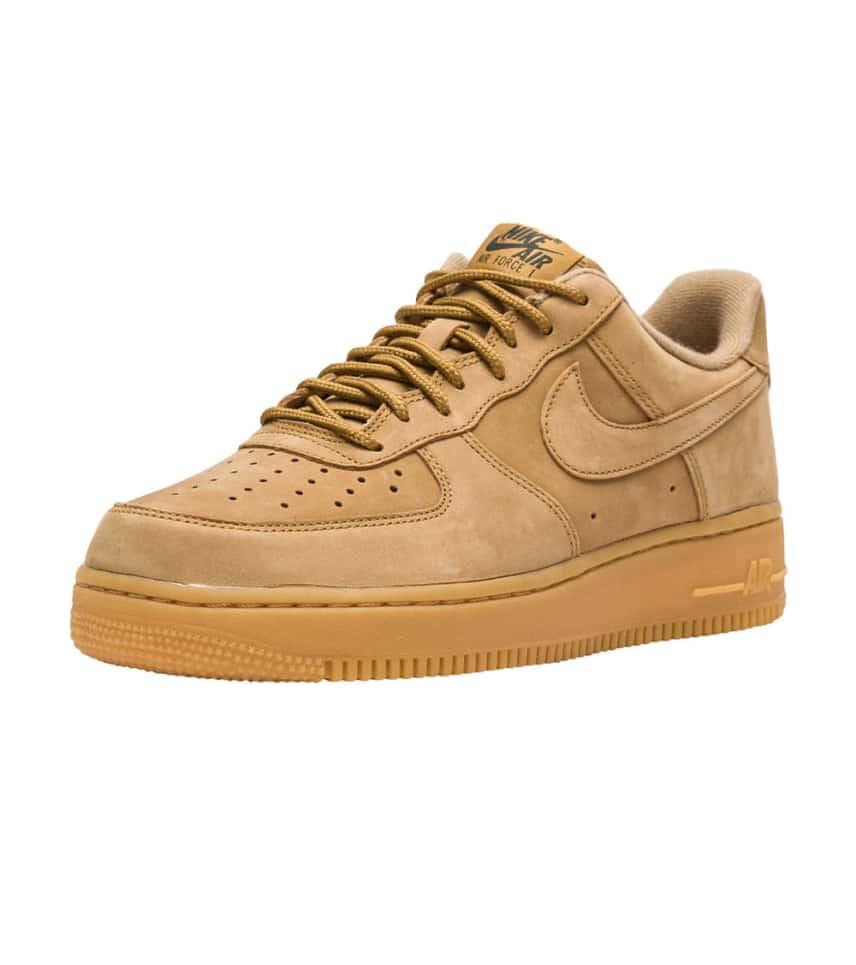Nike AF1 Low LV8 Flax (Beige-khaki) - AA4061-200  c34677f85