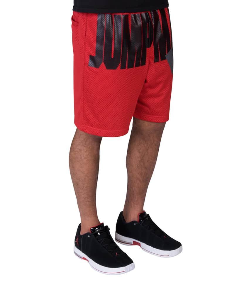 sports shoes dded9 f7cf8 ... Jordan - Athletic Shorts - Jumpman Air Mesh Shorts