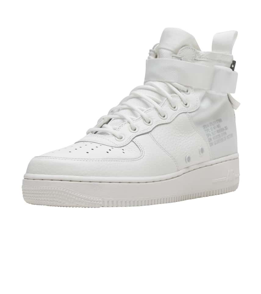 brand new 9cea3 81d41 SF Air Force 1 Mid