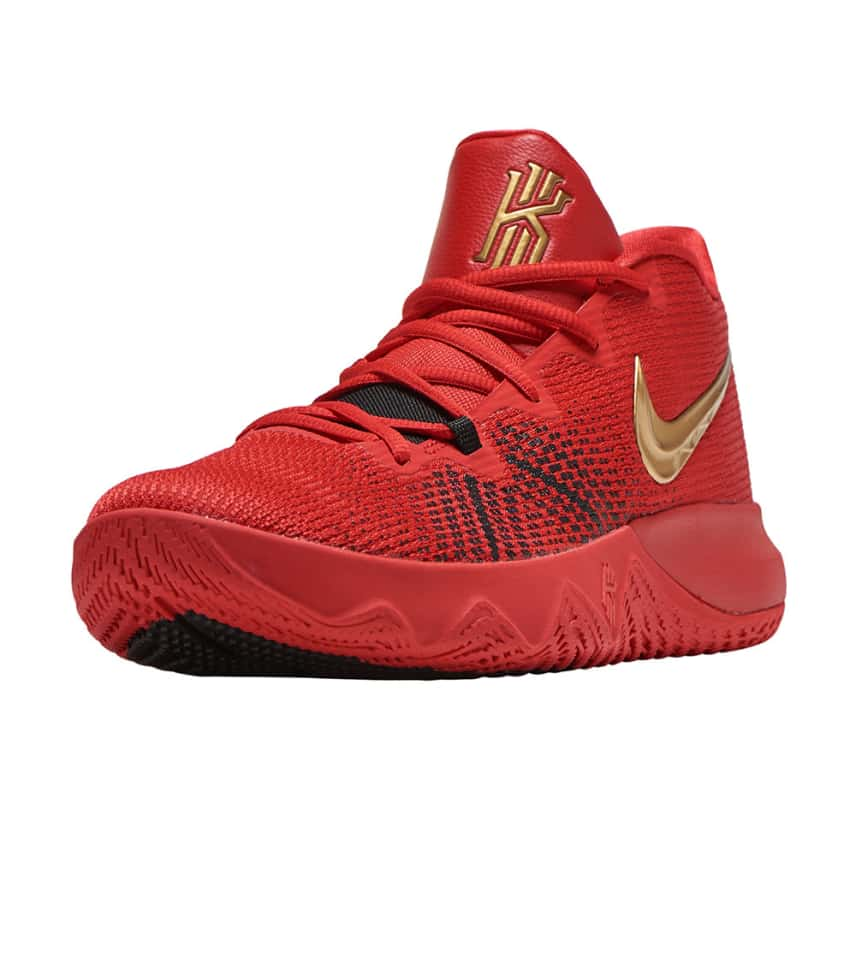ad5ae0f5017a Nike Kyrie Flytrap (Red) - AA7071-600